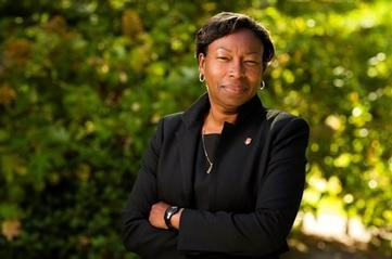 St. Mary's College of Maryland: Names Tuajuanda Jordan New President, a Fisk University Graduate