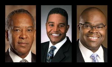 Black Businessmen Penetrating the Glass Ceilings at Top American Companies