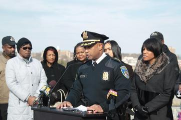 Baltimore Officials Launch Town Hall Tour to Address Crime Concerns
