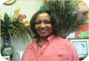 Ardmore Elementary Principal Georgette Gregory Honored for Leadership in Arts Education