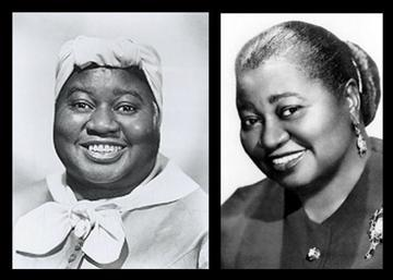 """Gone With the Wind"" Prequel to Focus on Role Played by Hattie McDaniel"