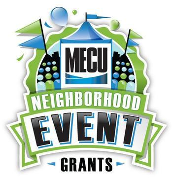 MECU Neighborhood Event Grants Available for 2014