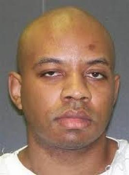 Texas Has Executed Another Black Man8th in Last 13 Mos.