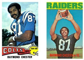 Campaign to Finally Elect NFL Legend Raymond Chester into Pro Football Hall of Fame