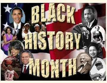 A Look at Black History