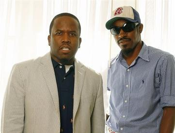 Outkast, Eminem Top 2014 Lollapalooza Lineup