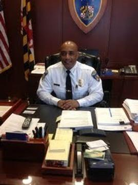 Baltimore Police Commissioner Hosts Twitter Town Hall to Connect with Residents