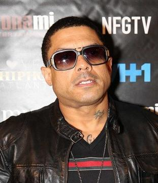 Benzino Shot En Route to Mother's Funeral
