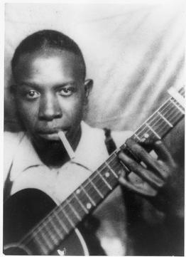 Delta Bluesman Robert Johnson's Son Wins Custody of Photos, Profits
