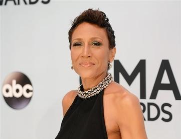 Robin Roberts will Guest Judge on ABC's 'Dancing'