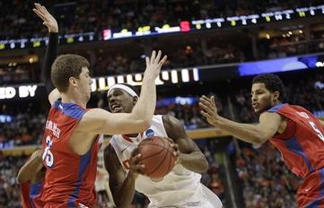 Dayton's Cinderella Story Highlights Start of Round of 32