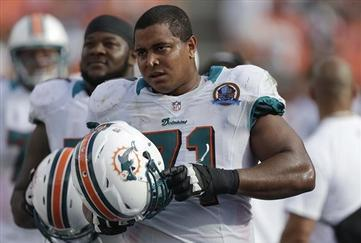 Inquiry Says Incognito, 2 Others Harassed Martin