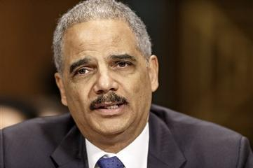 Holder Released from Hospital after Feeling Faint