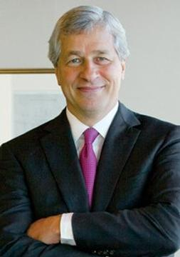 JPMorgan Chase CEO Jamie Dimon to Deliver Charter Day Address at Howard University