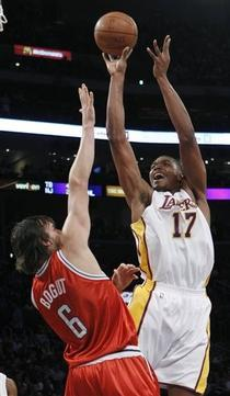 Will Adding Bynum Seal the NBA East for the Indiana Pacers?