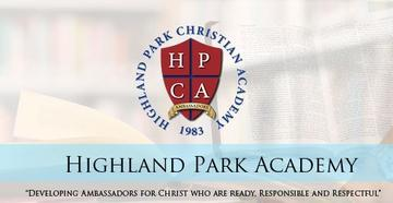 Highland Park Christian Academy Becomes First D.C. Area School to Receive Technology Grant