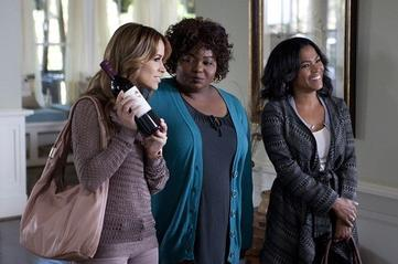 Frazzled Mothers Join Forces in Tyler Perry Tale of Female Empowerment