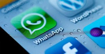 Facebook Acquires WhatsApp for $19 Billion