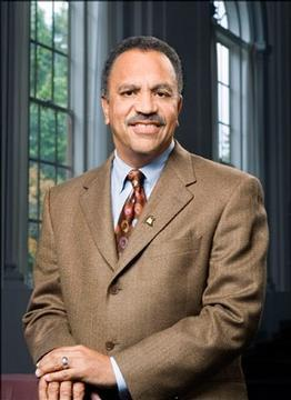 Sidney Ribeau Stepping Down as Howard University President
