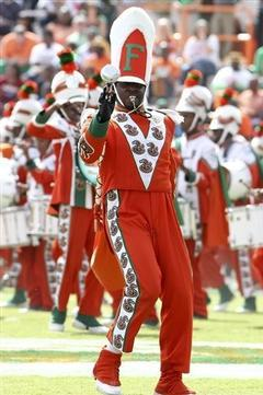 Florida A&M Marching Band Cleared to Perform