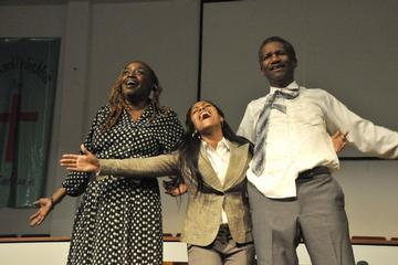 S.E. Theater Company Fills Knowledge Gaps in Play About Black Inventors