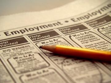 Unemployment Rate Remains Stubborn, Says Labor Department Data