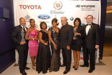 General Motors Captures Four Urban Wheel Awards