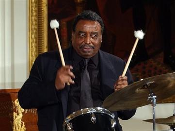 Jazz drummer Chico Hamilton Passes Away at 92