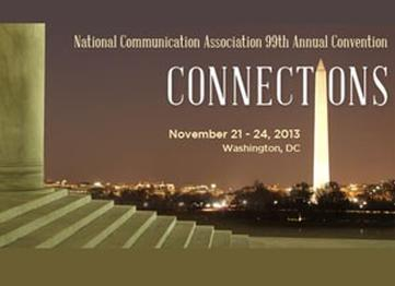 National Communication Association to Host 99th Annual Convention