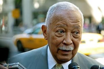 Ex-NYC Mayor David Dinkins Released from Hospital