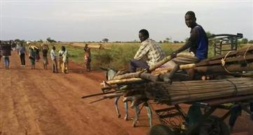 'Piles and Piles' of Bodies in S. Sudan Ethnic Slaughter