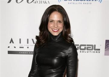 Soledad O'Brien Joining HBO's 'Real Sports'
