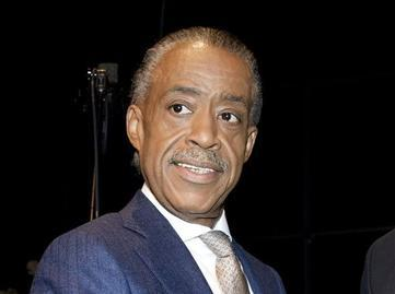 New Sharpton Book Coming Out in October