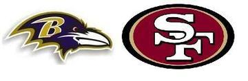 Who Will Win Super Bowl XLVII: Ravens or 49ers?
