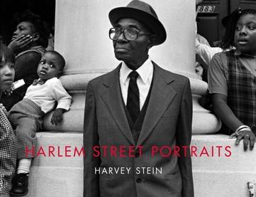 Harlem Captured by a Lens
