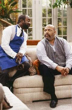 James Avery, Father Figure of 'Fresh Prince' Fame--Dead at 68