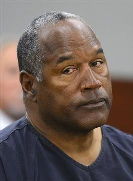 Nevada Judge Considering New O.J. Simpson Trial