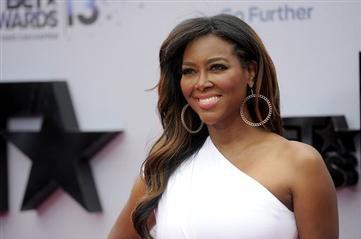 Kenya Moore Says She May Not Return to 'Housewives