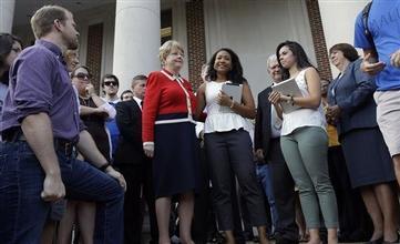 Feds Monitoring Sorority and Fraternity Segregation at Alabama