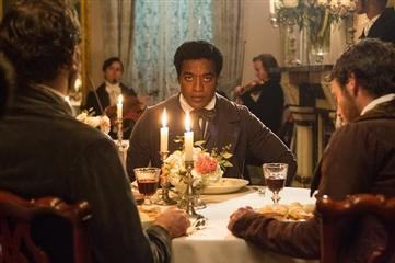 """12 Years a Slave"" Leads Spirit Awards Nominations"