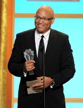 Larry Wilmore to Replace Colbert on Comedy Central