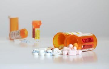 CDC: Women Prescription Drug Deaths Soaring