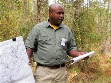 Work to Save South Carolina Black-Owned Forests Garners Praise