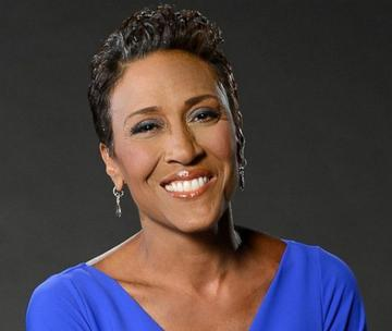 GMA's Robin Roberts Thanks Girlfriend following Rare Illness