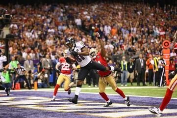 Ravens Hold Off 49ers' Comeback Attempt for 34-31 Super Bowl Victory