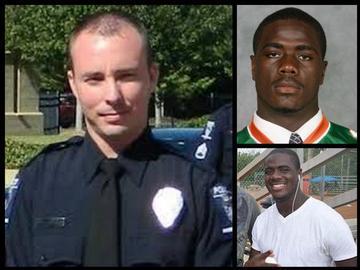 Charlotte Cop Indicted for Shooting Unarmed Black Man Seeking Help