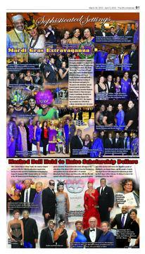 Sophisticated Settings - Lifestyle - March 30 2013
