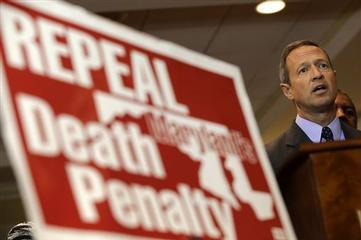 Death Penalty Repeal Opponents Plan to Put Up Fight