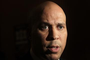 Newark Mayor Corey Booker Eyes Senate Run