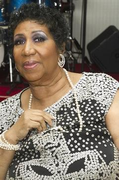 Aretha Franklin to Headline Gospelfest on May 11